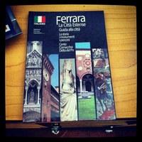 Guide of Ferrara