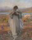G. Mentessi, Peace, 1907