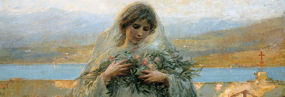 Peace, 1907