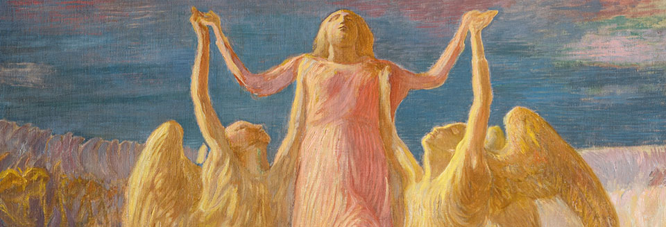 The Assumption, 1901-1903