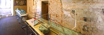 Saletta archeologica