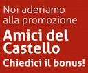 Banner amici del castello