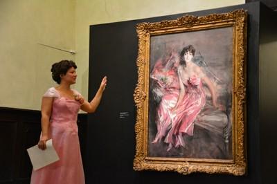 Boldini donna in rosa 2 grande