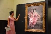 Boldini donna in rosa 2