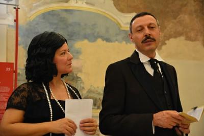 Boldini e la moglie 2 grande