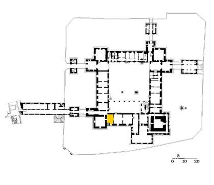 Monumenti e documenti: l'ascesa della dinastia.