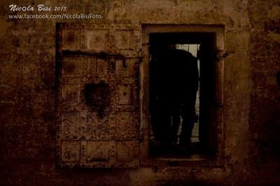 Prigioni del castello Estense