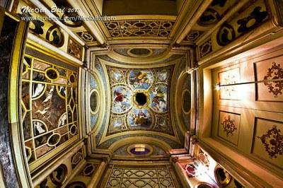 Cappella Ducale - Castello Estense