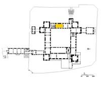 La sala della Galleria