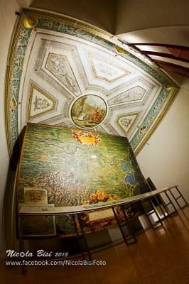 Sala di Ettore e Andromaca - Castello Estense