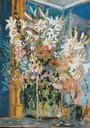 F. De Pisis, I grandi fiori di casa Massimo, 1931