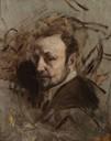G. Boldini, Autoritratto, c. 1892