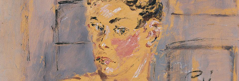 Ritratto di Allegro, 1940