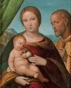Nicolò Pisano, Sacra Famiglia, c. 1515