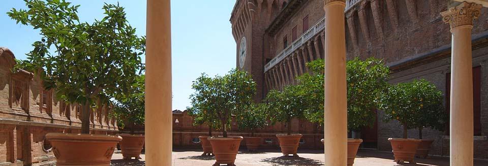 Il - Il giardino degli etruschi ...