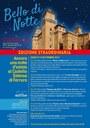 14 settembre: apertura serale straordinaria del Castello Estense