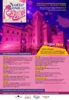 5 luglio - Notte Rosa in Castello