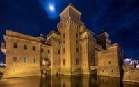Bello di notte - Serate d'estate al Castello Estense