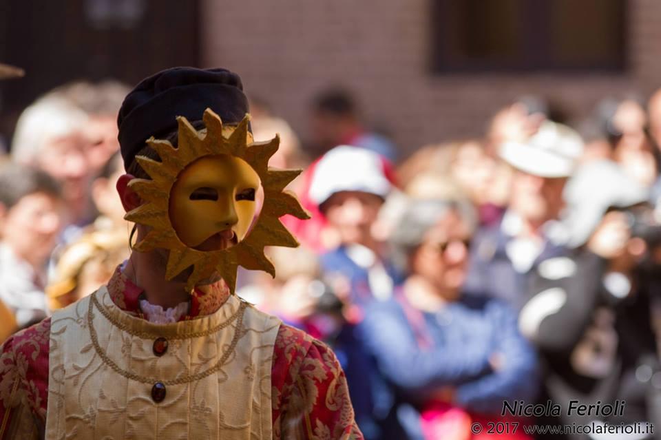 Carnevale al Castello Estense
