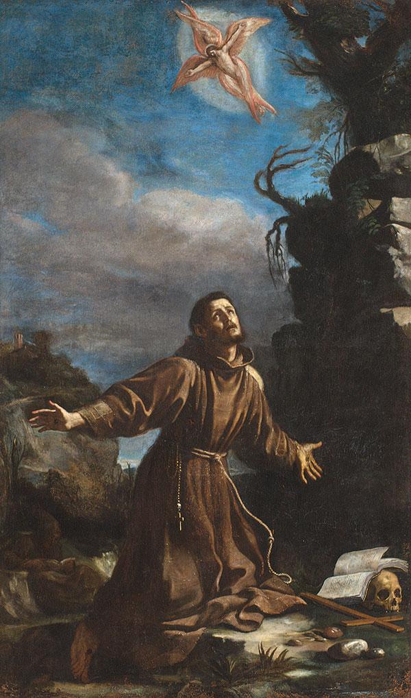 Il Guercino ritrovato