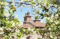 Pasqua e ponti di primavera in Castello