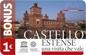 Voucher Castello